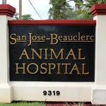 San Jose Beauclerc Animal Hospital